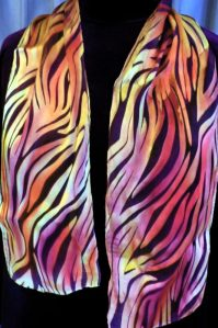 devore fire colors - sold