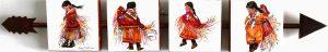 Fancy Shawl Dance - Sold