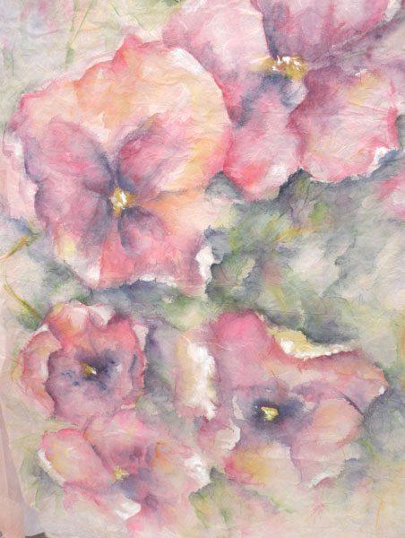 Fragile Florals