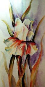 Iris #2 - Sold