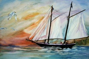 Key West Ahoy! - AVAILABLE