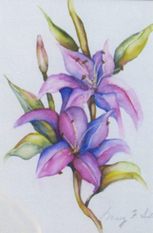 Lily Two - Sold